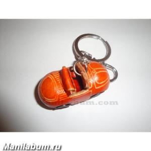 "Брелок ""K039 Автомобильчик"""