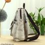 7407-1 Рюкзак льняной