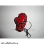 """Брелок """"K043 Боксерская перчатка"""""""